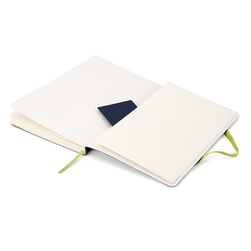 Записные книжки Флекс А5, цвет черный, фото 3