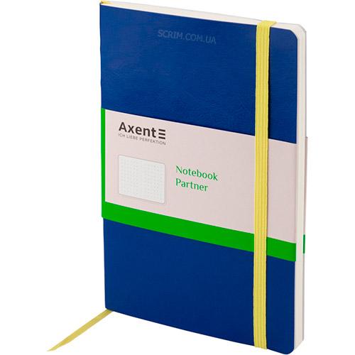 Записные книжки Флекс А5, цвет синий