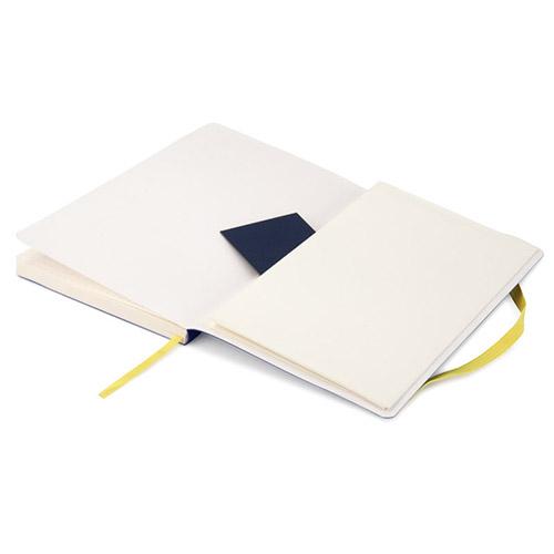 Записные книжки Флекс А5, цвет синий, фото 3