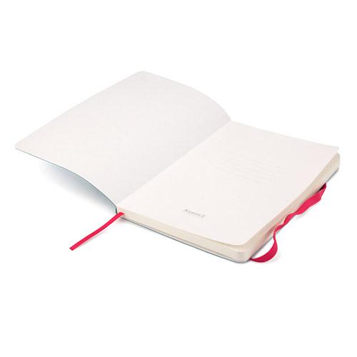 Записные книжки Флекс А5, цвет бирюзовый, фото 4