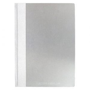 Ежедневники датированные Бруннен Алюминиум, цвет серый