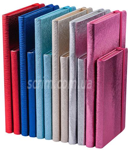 Блокноты Inga все цвета