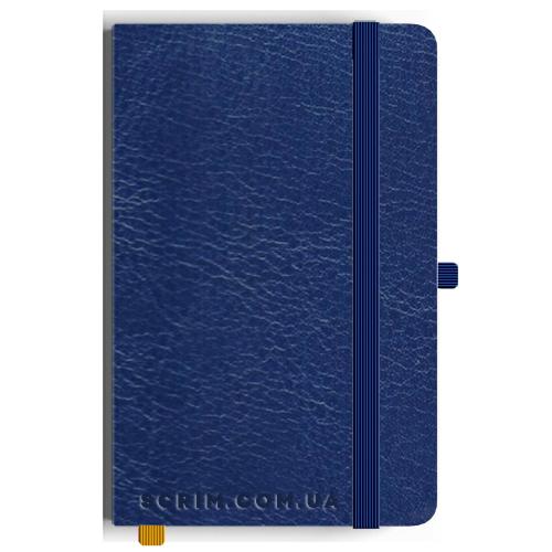 Блокноти A5 Colhida сині під замовлення