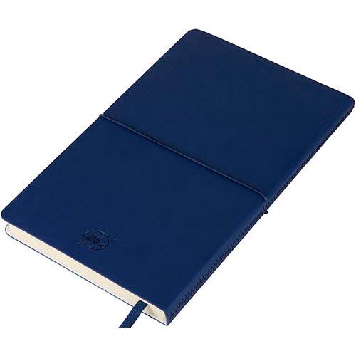 Блокноты темно-синие Tabby Franky 26-50-2