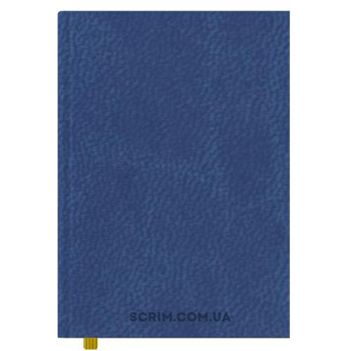 Ежедневники А4 Vester синие датированный блок