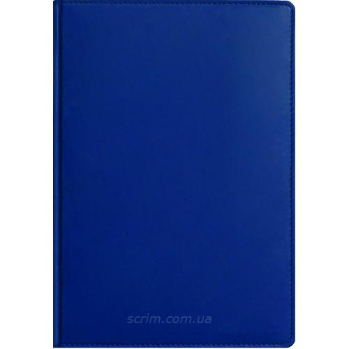 Щоденники Fidelli сині з логотипом