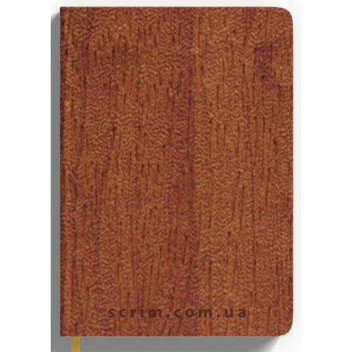 Щоденники Atera коричневі з логотипом