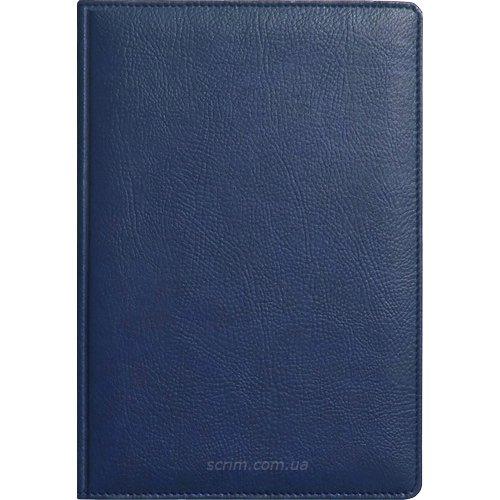 Ежедневники Arman синие под заказ