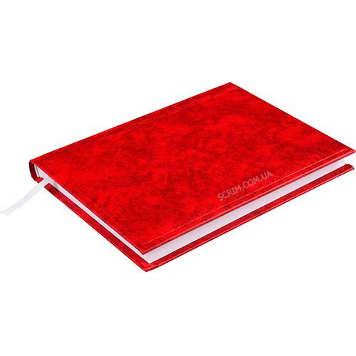 Ежедневники датированные Bas красные2