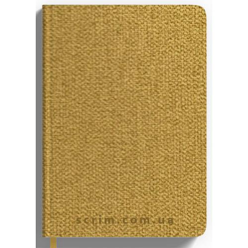 Щоденники датовані Cambee пісочний з логотипом