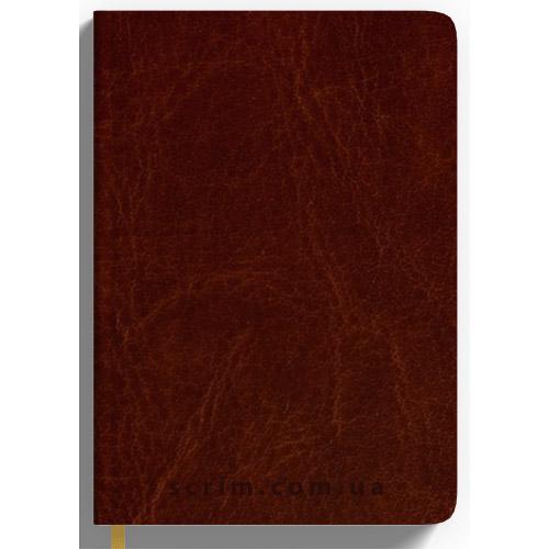 Щоденники Clotilda коричневі під замовлення