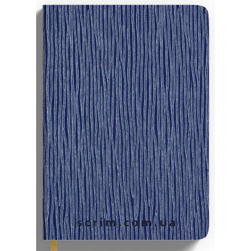 Ежедневники Esmera синие под заказ