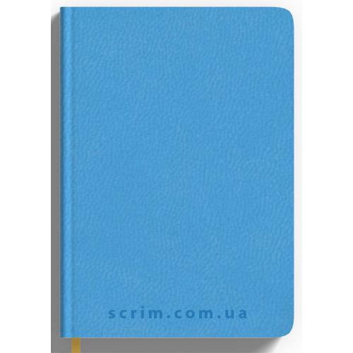 Ежедневники Lianna голубые под заказ