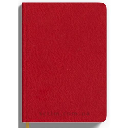Щоденники Lianna червоні під замовлення