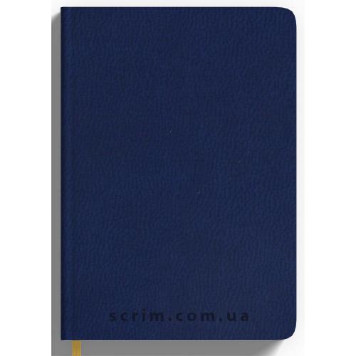 Ежедневники Lianna синие под заказ