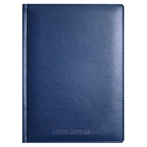 Щоденники Ostin сині під замовлення