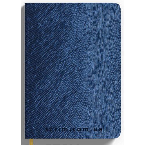 Щоденники Otario сині під замовлення