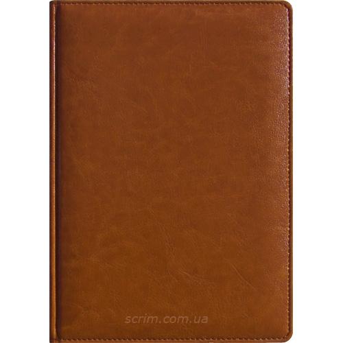 Щоденники Teofil коричневі під замовлення