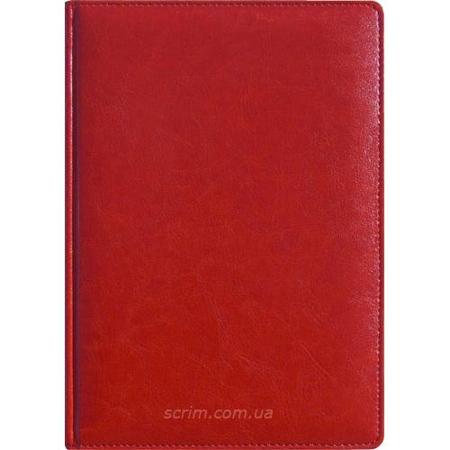 Ежедневники Teofil красные под заказ