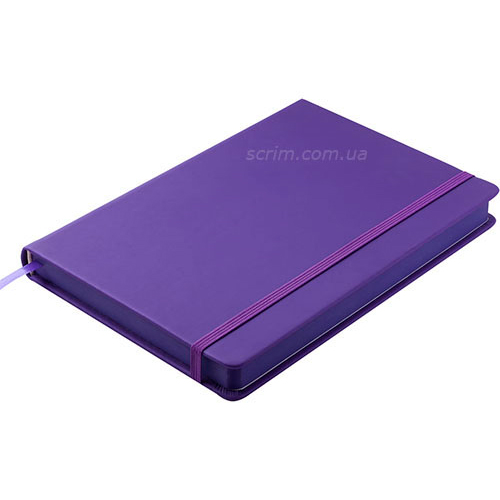 Ежедневники датированные Touch фиолетовые 2