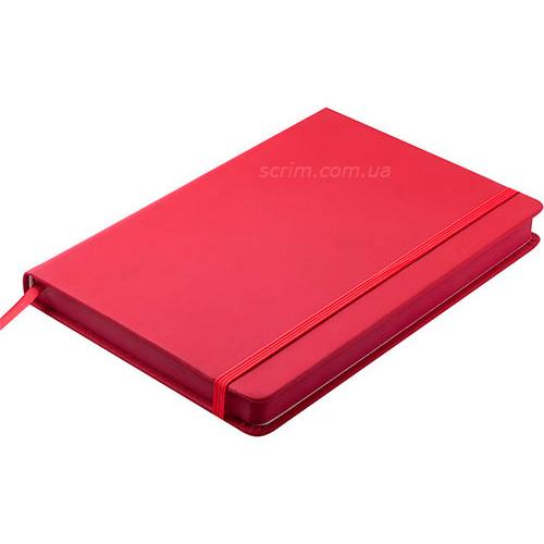 Ежедневники датированные Touch красные 2