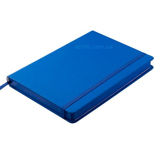 Щоденники датовані Touch сині 2