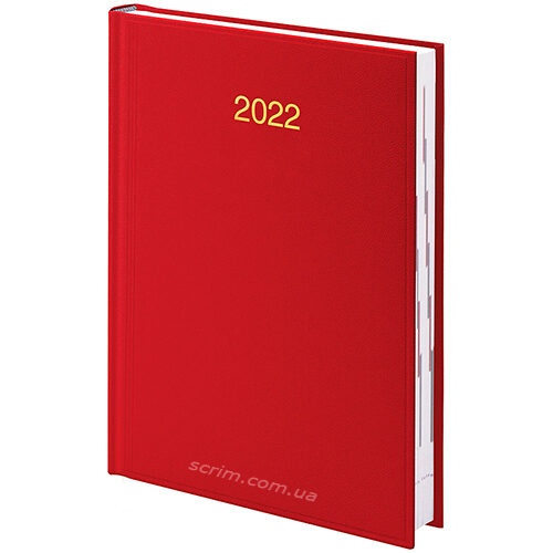 щоденники червоні датовані brunnen miradur фото 2