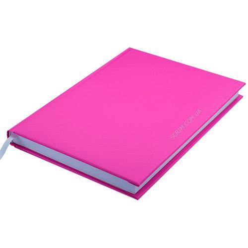 Щоденники недатовані Memphis рожеві 2