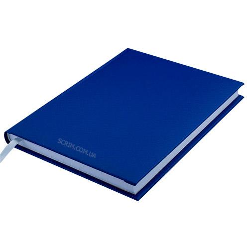 Щоденники недатовані Memphis сині 2