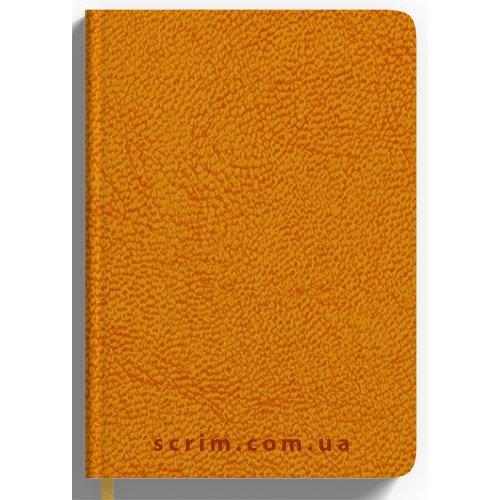 Щоденники Sirano помаранчеві фірмові