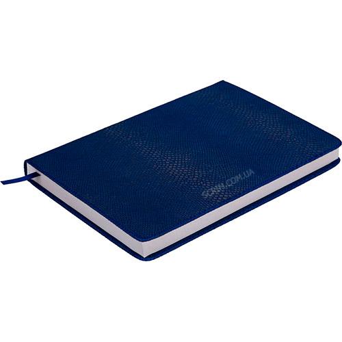 Щоденники датовані Snake сині 2