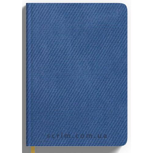 Щоденники Vialan блакитні під замовлення