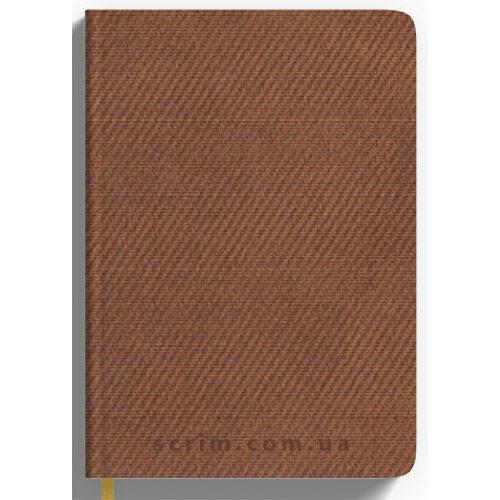Щоденники Vialan коричневі під замовлення