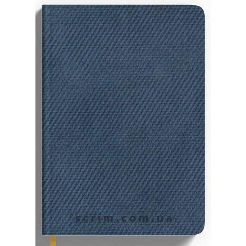 Щоденники Vialan сині під замовлення