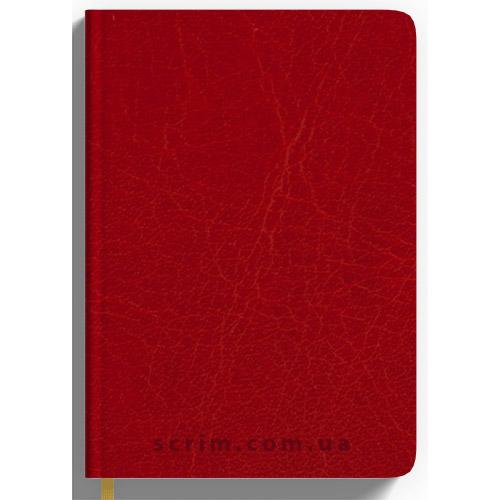 Щоденники Viata червоні брендовані