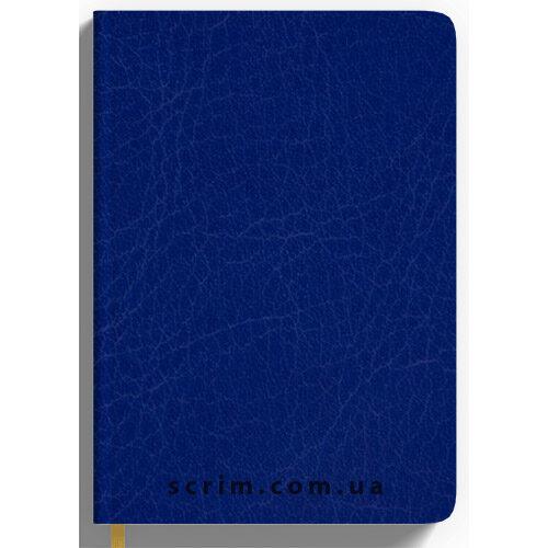Щоденники Viata сині брендовані