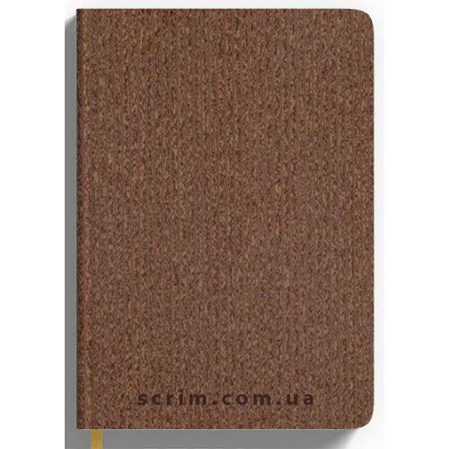 Щоденники Vigor коричневі оптом