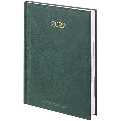 ежедневники датированные зеленые brunnen miradur фото 2