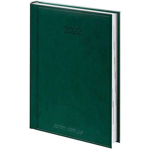 ежедневники зеленые брендовые brunnen torino фото 2