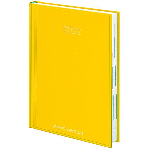 щоденники датовані жовті brunnen miradur фото 2