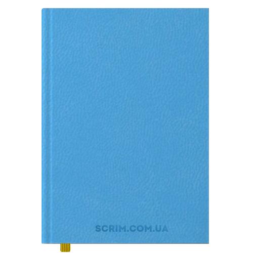 Еженедельники А4 недатированные Lira голубые
