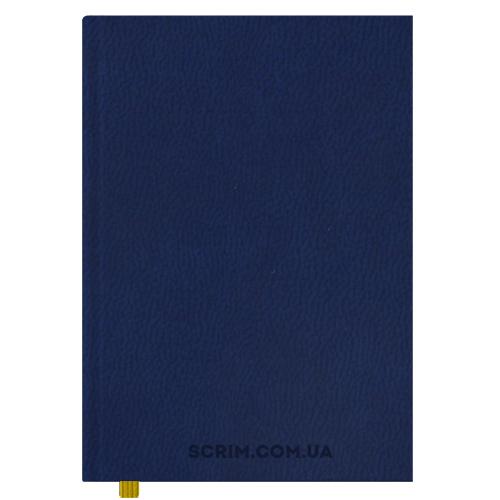 Еженедельники А4 недатированные Lira синие