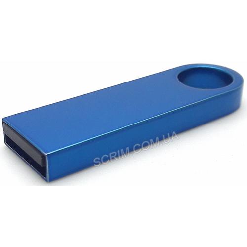 Флешки Unic сині фото 2