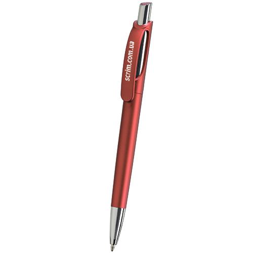 Ручки Lp27 червоні під нанесення