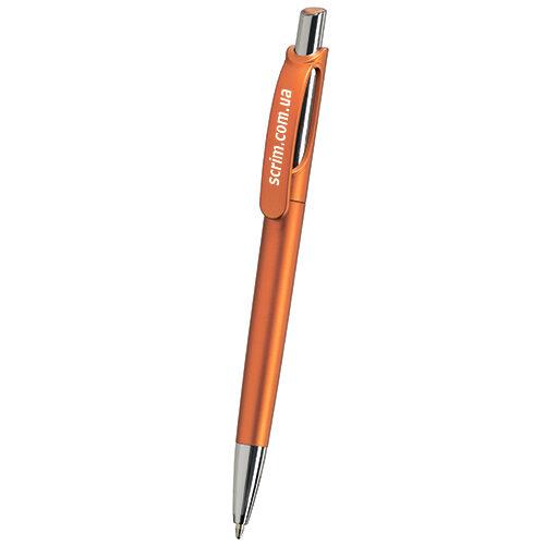 Ручки Lp27 помаранчеві під нанесення