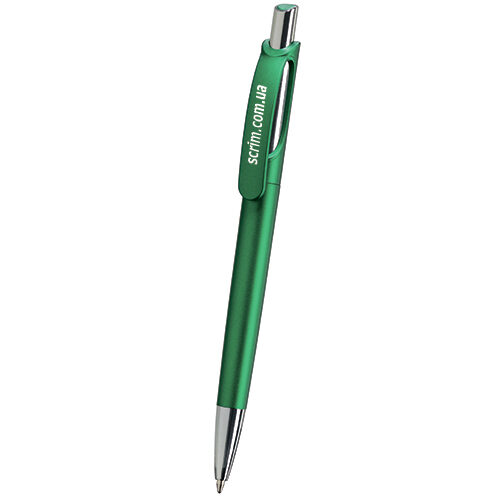 Ручки Lp27 зелені під нанесення