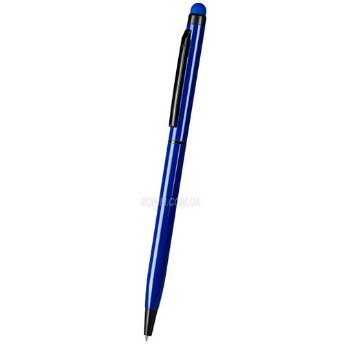 Ручки TW-black сині металеві