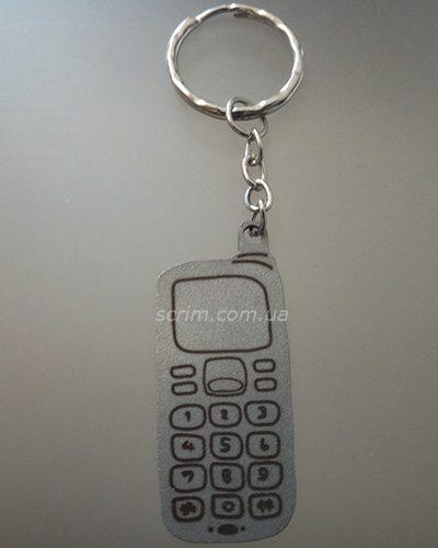 Брелоки телефон