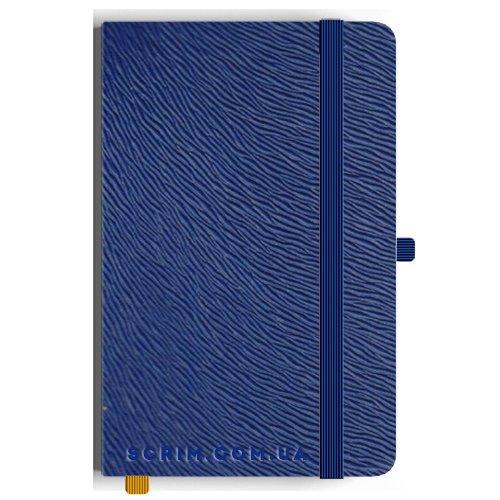 Изготовление блокнотов с логотипом, Horda синий