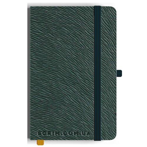 Блокноты А5 Horda зеленые